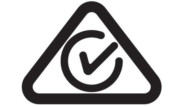 EESS, ERAC, EMC, RCM, Registered Compliance Mark